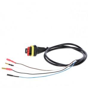 9 Volt Anschlusskabel für Fence Control 0