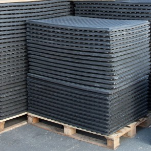 Allround Matte MASSIV 1,20 x 0,80 m 0