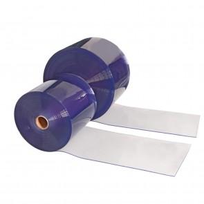 PVC Streifenvorhänge mit 3mm Stärke, 25m 0